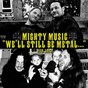 Compilation We'll still be metal... (mighty music 1997-2014) avec 23 Acez / Sea / Black Book Lodge / Chainfist / Lou Siffer, the Howling Demons...