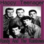 Album Happy teenager (doo wop) de Randy & the Rainbows