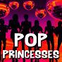 Compilation Pop princesses avec Elena Ultrasa / Aurina Melany / Avaechme / Olivia Madelein / Plastik Honeys...