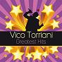 Album Greatest hits de Vico Torriani
