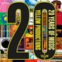 Compilation Yellow productions: 20 years of music avec Dimitri From Paris / Kid Loco / Reminiscence Quartet / Salomé de Bahia / The Mighty Bop...