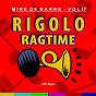 Compilation Mire de barre, vol. 17 (rigolo ragtime) avec Guy Boulanger / Bruno Dubois / Victor Plaisance / Jacques Roux