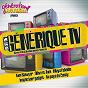 Compilation Séries télé & dessins animés revisités (best of TV) avec Henrick Garell / Pablo Montoya / Fab Gentil / Fanny J / Bob Simister...