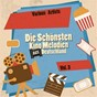 Compilation Die schönsten kino melodien aus deutschland, vol. 3 avec Hans Moser / Peter Alexander, Leila Negra / Gerhard Wendland, Margot Hielscher / Vico Torriani / Peter Alexander...
