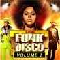 Compilation Funk & disco, vol. 2 (classics) avec Brother Johnson / Armenta / Majik / Marie Teena / Change...