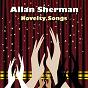 Album Novelty songs de Allan Sherman