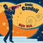 Album Night walk de Conte Candoli