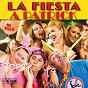 Album La fiesta à patrick, vol. 6 (réinterprétés par DJ team et ses chanteurs) de DJ Team