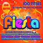 Compilation 100 hits fiesta (80s, dancefloor, disco, fiesta, rock'n'roll, slow) avec Black Legend / Sabrina / Opus Trio / Irène Cara / Captain Sensible...