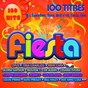 Compilation 100 hits fiesta (80s, dancefloor, disco, fiesta, rock'n'roll, slow) avec Ice House / Sabrina / Opus Trio / Irène Cara / Captain Sensible...