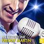 Album Mr. silvertone: freddy martin de Freddy Martin