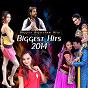 Compilation Biggest rajasthani hits 2014 avec Jitendra / Bhawani Singh / Nutan Gehlot / Vinod / Dimple...
