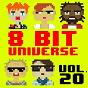 Album 8-bit universe, vol. 20 de 8-Bit Universe