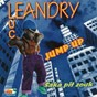 Album Jump up (saka pit zouk) de Luc Léandry
