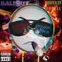 Album Welcome 2 ballout world (hosted by dj rell) de Ballout