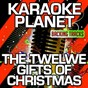 Album The twelve gifts of christmas (karaoke version) (originally performed by allan sherman) de A-Type Player