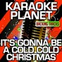 Album It's gonna be a cold cold christmas (karaoke version) (originally performed by dana) de A-Type Player