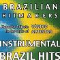 Album Brazilian hits ringtones vol. 14 de Brazilian Hitmakers