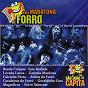 Compilation Uma maratona de forró (são joão da capitá) avec Gatinha Manhosa / Saia Rodada / Saborear / Magníficos / Levada Louca...