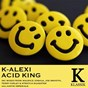 Album Acid king de K Alexi
