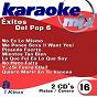Album Exitos del pop 6 (karaoke/cover version) (karaoke/cover version) de Karaoke Box