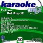 Album Exitos del pop 12 (karaoke/cover version) (karaoke/cover version) de Karaoke Box