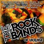 Compilation The best rock bands of ukraine avec Vivienne Mort / ??????? / O.Torvald / Riffmaster / Stoned Jesus...