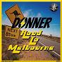 Album Road to melbourne de Donner