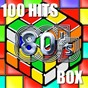 Compilation 100 hits 80's box (compilation années 80) avec Opus Trio / Irène Cara / Murray Head / David Christie / Maisonettes...