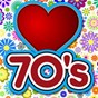 Compilation Feeling 70's (le meilleur des années 70) avec Rare Bird / Marvin Gaye / 10 CC / Tom Jones / Elvin Bishop...