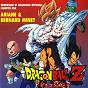 Album Dragon ball z (générique et chansons officiels) de Bernard Minet / Ariane