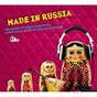 Album Made in russia (compiled and mixed by gülbahar kültür) de Gülbahar Kültür