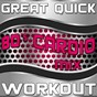 "Album Great quick workout (80's cardio MIX) de Great ""O"" Music Workout"