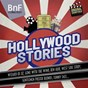 Compilation Hollywood stories (50 legendary original soundtrack) avec Sydney Poitier / Judy Garland et Son Orchestre / Ferrante & Teicher / Marilyn Monroe / Matty Malneck...