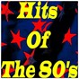 Compilation Hits of the 80's avec Goodman & Brown / Kim Carnes / Taste of Honey / Irène Cara / Starship...