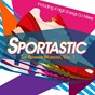 Compilation Sportastic - the running workout, vol. 1 avec Alex Sayz / John Dahlback / Francesco Diaz, Young Rebels / Dashka, Laura Aqui / Deniz Koyu...
