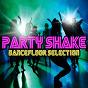 Compilation Party shake (dancefloor selection) avec Kingjam / Jay Style / Steve Anders / Les Baxter / Cc Birdy Mind...