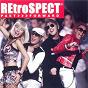 Album Past forward de Retrospect