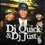 Album R'n'b style session de DJ Quick / DJ Just