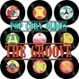 "Compilation Pop corn oldies - the groove avec Jimmy Hughes / Johnny ""Guitar"" Watson / Cassius Clay / Zanini / Eden Kane..."