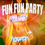 Compilation Fun fun party avec Aiden Jones / Accalia Brown / DJ Sly / George de Pisco / Low Flava...