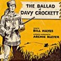 Album The Ballad of Davy Crockett (Archie Bleyer) de Bill Hayes