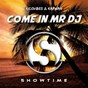 Album Come in mr. dj de Ricovibes / Kapwan