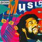 Album Music from the East de Glenn Brown