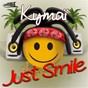 Album Just smile de Kymaï