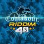 Compilation Coqlakour riddim, vol. 4 (4s) avec E.Sy Kennenga / Barone / Beyes / Goldee / Oméga...