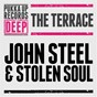 Album The terrace de Stolen Soul / John Steel