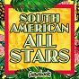 Compilation South american all stars (guapachando) avec Quantic / Flowering Inferno / Bomba Estéreo / Seu Jorge / Grupo Compay Segundo...