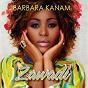 Album Zawadi de Barbara Kanam