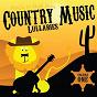 Album Country music lullabies, vol. 1 de Rock N' Roll Baby Lullaby Ensemble